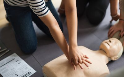 Government to add CPR and First Aid to the School Curriculum