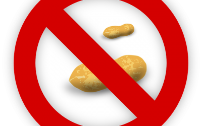 Major food allergens – what are they?